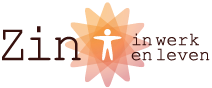 Zin in werk en leven Logo